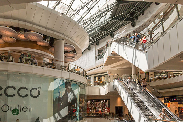 Locate Shopping Outlet Malls Near Me Fast