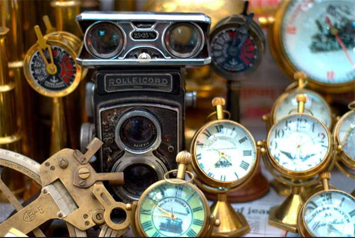 Find The Best Antique Stores Malls Near Me