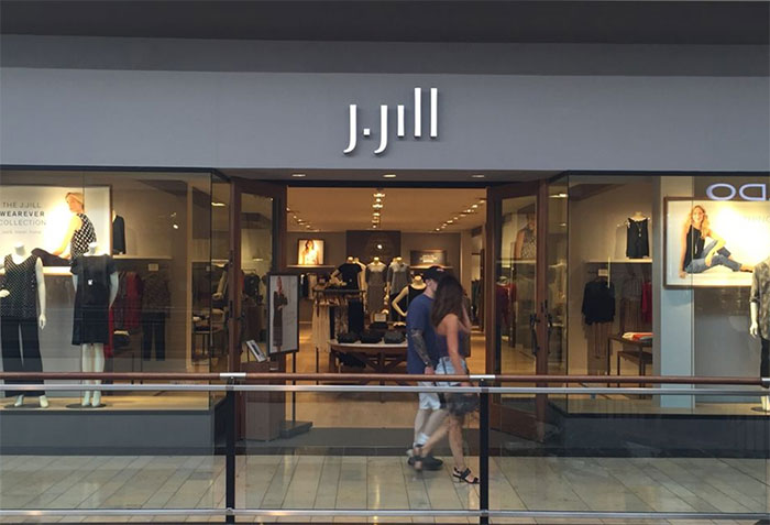 J. Jill Outlet Stores Near Me [Save Up to 90%]
